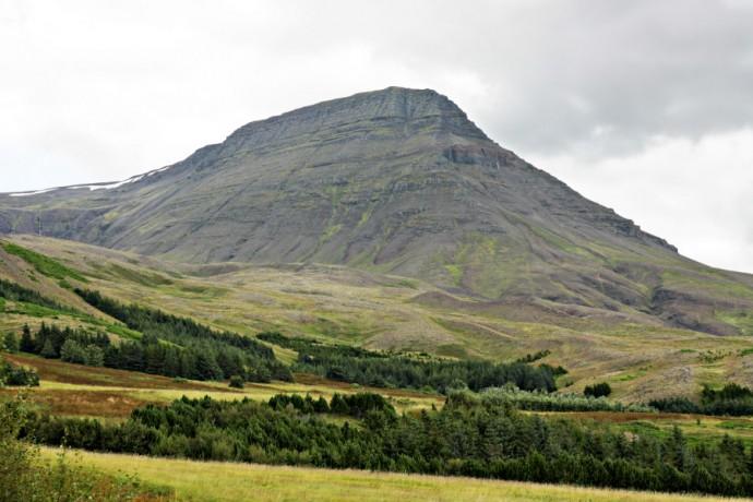 Reykjavik Mont Esja (2)
