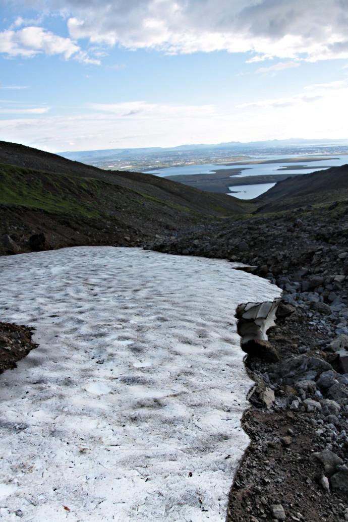 Reykjavik Mont Esja (6)