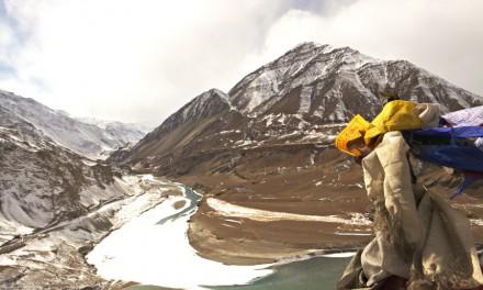 Information Chadar Trek – Trek grandiose au Ladakh en Himalaya