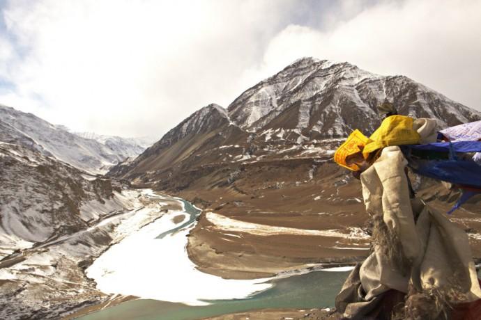 Information Chadar Trek - Trek grandiose au Ladakh en Himalaya