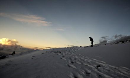 Kilimandjaro : les derniers pas avant d'atteindre le sommet [récit – fin]