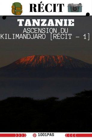 histoire du trek du Kilimandjaro