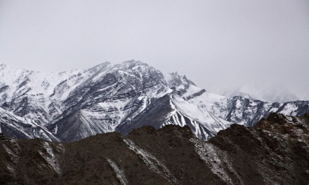 Assaut hivernale des 6000m du Stok Kangri au Ladakh – Himalaya