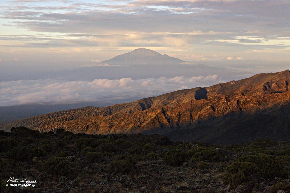 Kilimandjaro marcheme 3