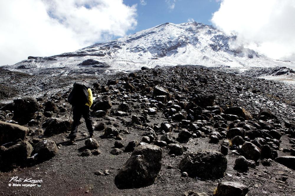 Comment se préparer à l'ascension du Kilimandjaro, le toit de l'Afrique ?