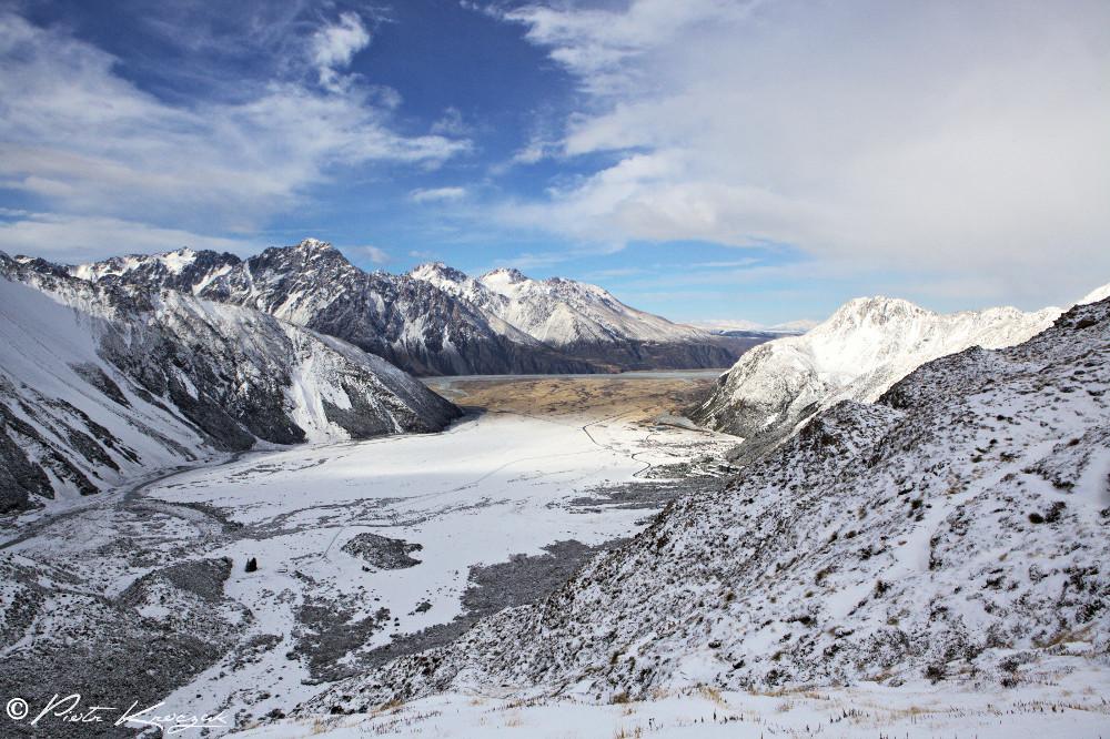 Nouvelle-Zélande Mount Cook (13)