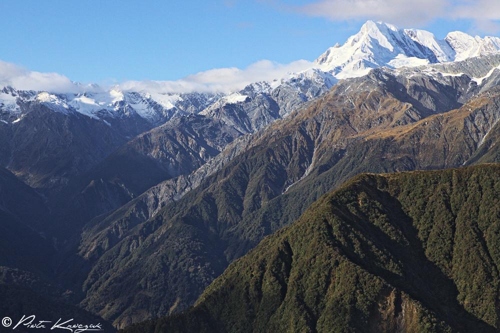 Nouvelle-Zélande Mount Cook (3)