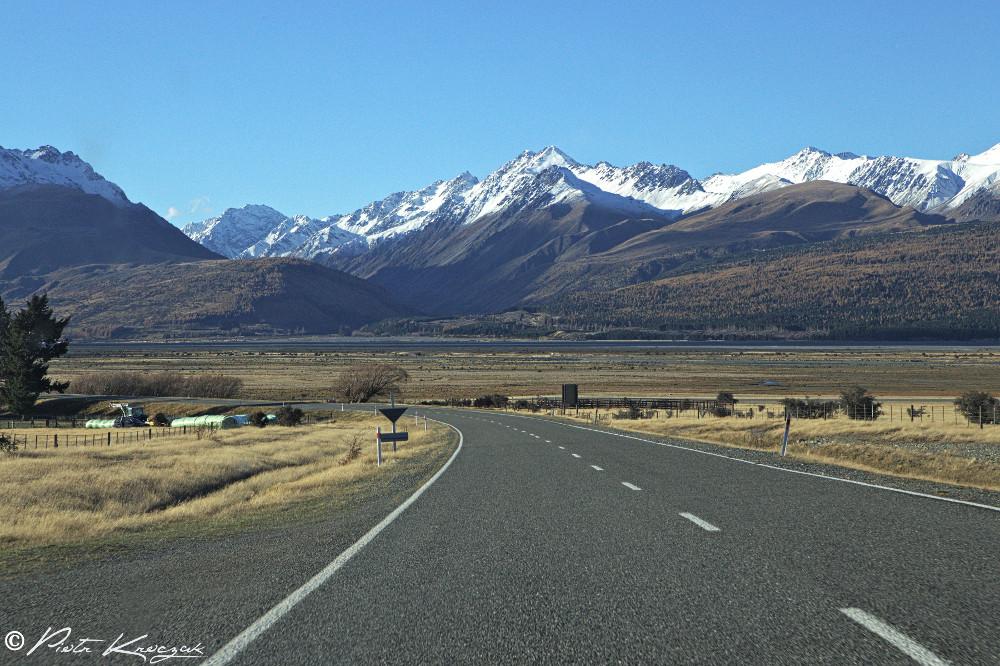 Nouvelle-Zélande Mount Cook (4)