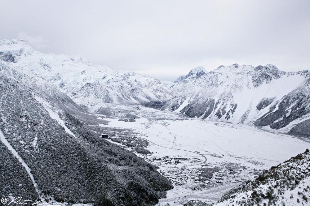 Nouvelle-Zélande Mount Cook (9)