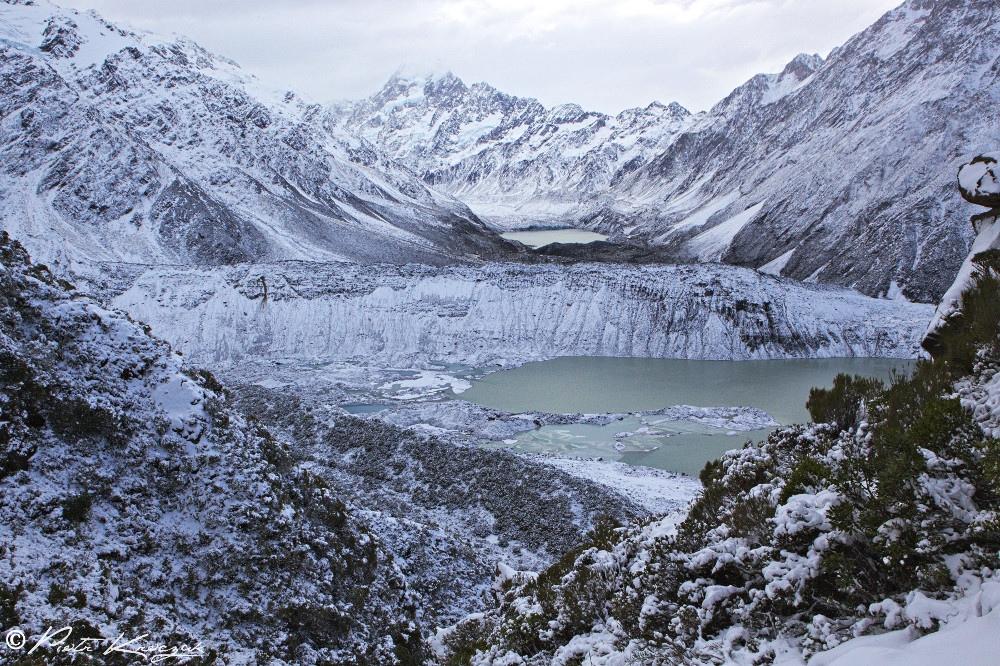 Nouvelle-Zélande Mount Cook (11)