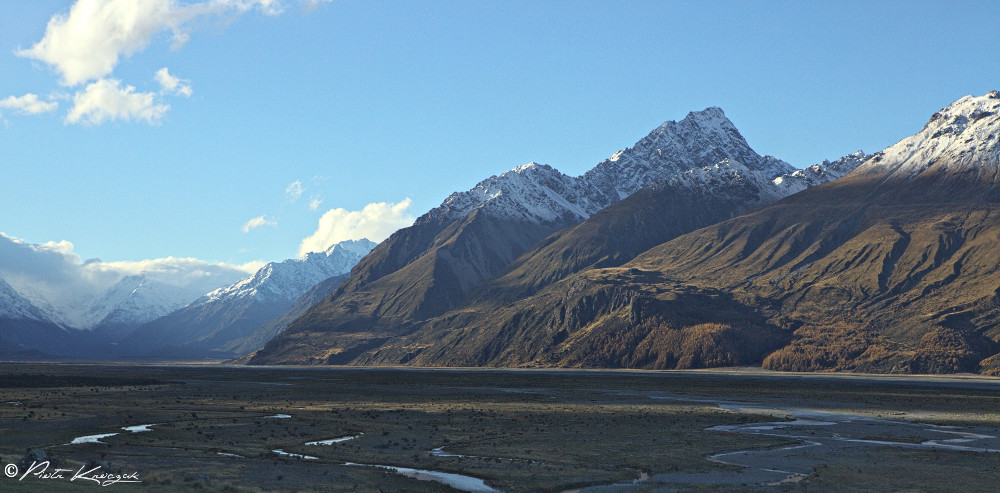 Nouvelle-Zélande Mount Cook (5)