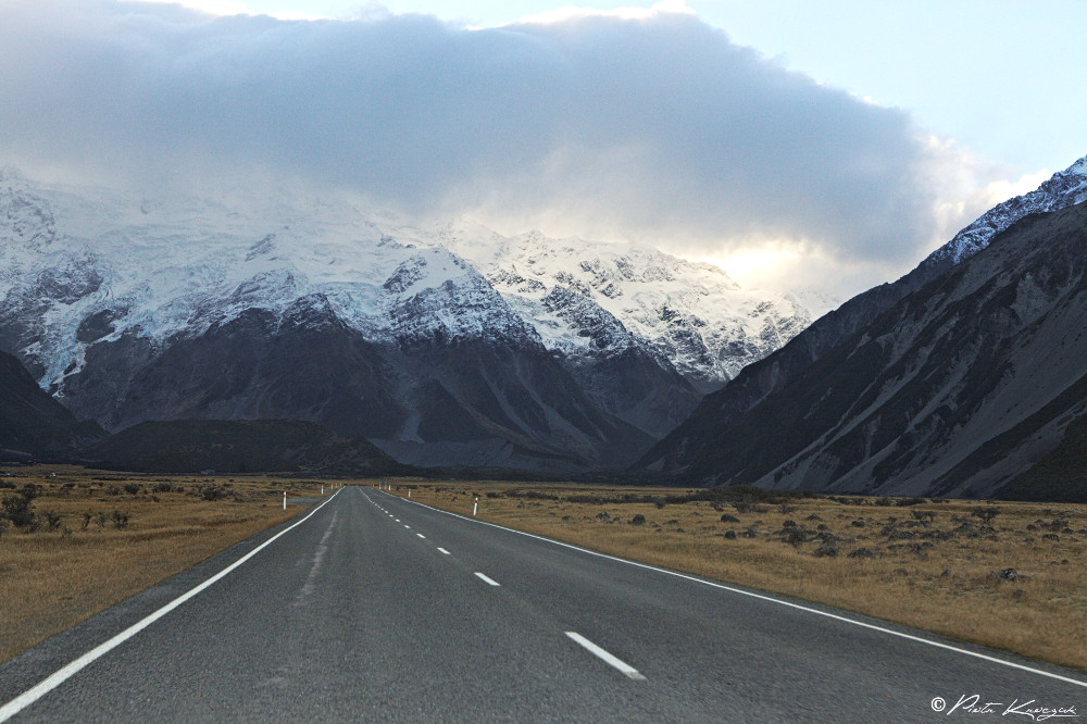 Nouvelle-Zélande Mount Cook (6)