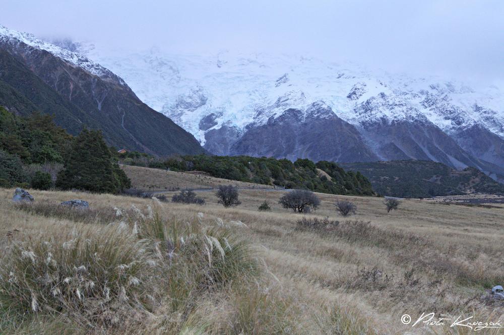 Nouvelle-Zélande Mount Cook (7)