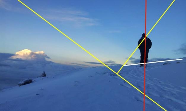 Quelques conseils simples pour réussir vos photos en randonnée.