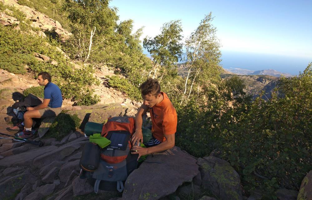 4 bonnes raisons pour se mettre à la randonnée -plus- légère