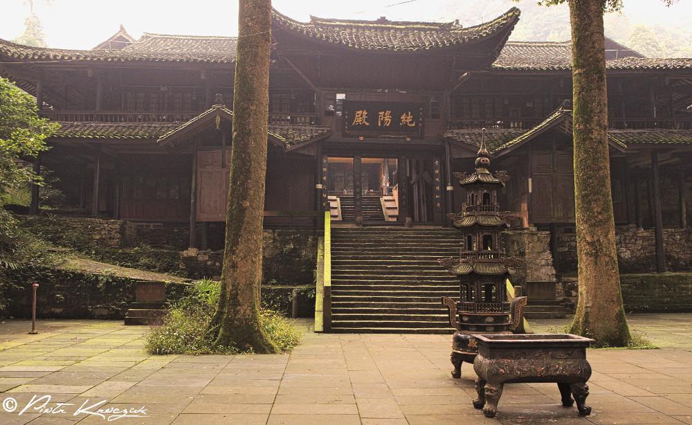 temple mont emei shan (1)