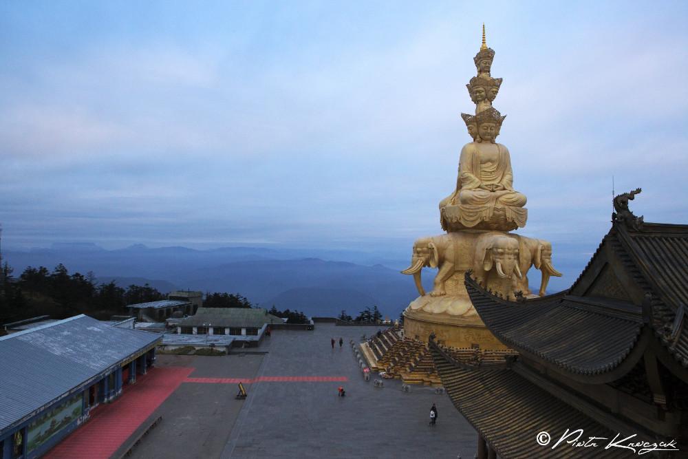 temple mont emei shan (6)