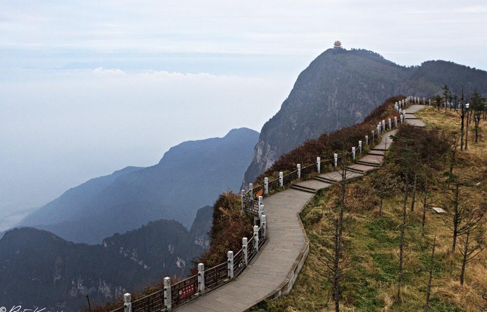 Informations pratiques et conseils concernant le mont Emei Shan