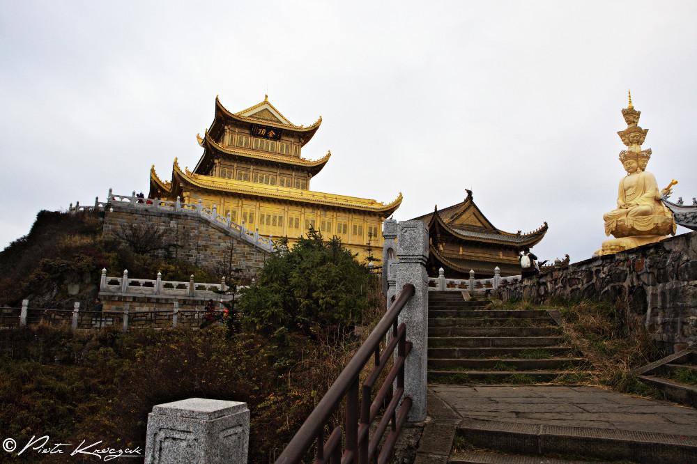 temple mont emei shan (9)