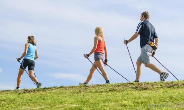9 bonnes raisons pour utiliser les bâtons en randonnée