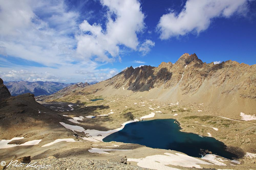 lac 9 couleurs ubaye