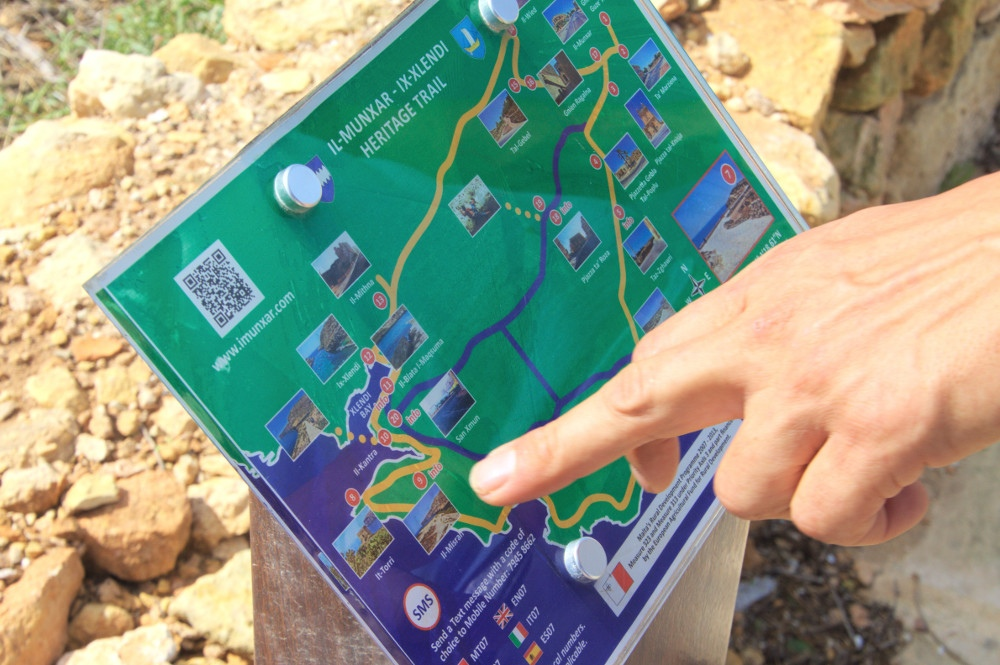 randonnée Gozo (15)