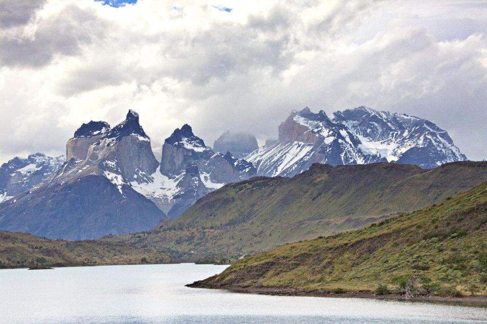 Trek W au parc Torres del Paine – Patagonie Chilienne