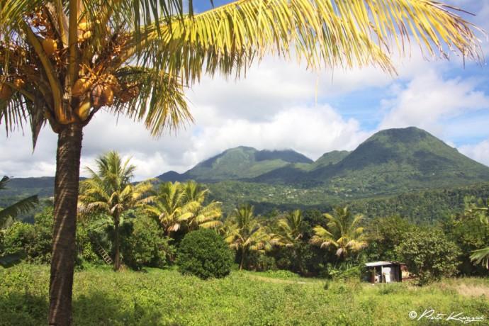 Voyage en Dominique