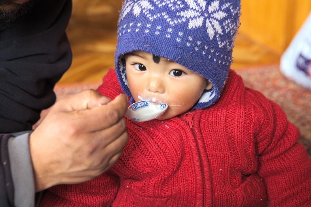 Trek Ladakh Zanskar (2)