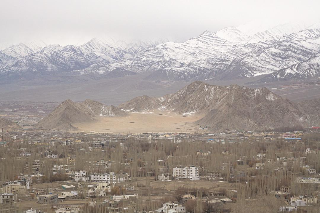 Trek Ladakh Zanskar (3)