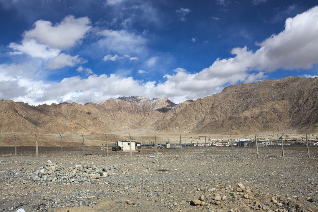 Récit de la traversée du Chadar au Ladakh