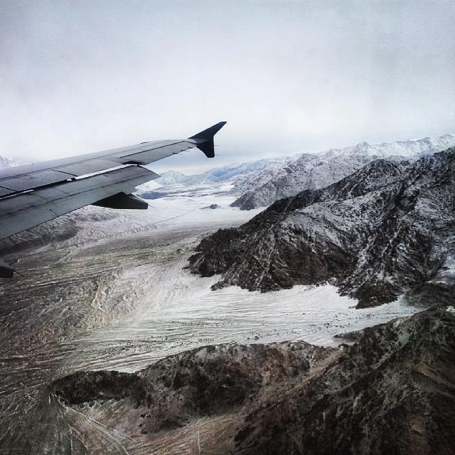 trek Ladakh - Chadar