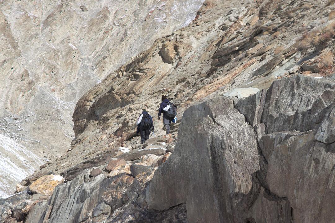 Inde - trek Zanskar (13)