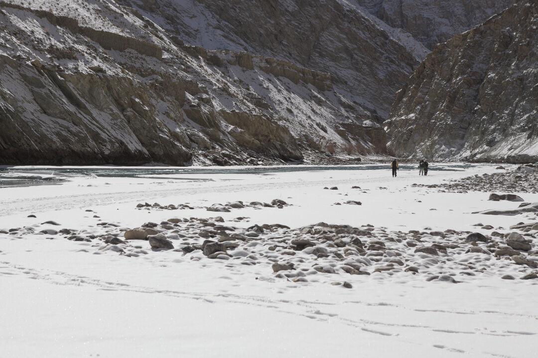 Inde - trek Zanskar (14)