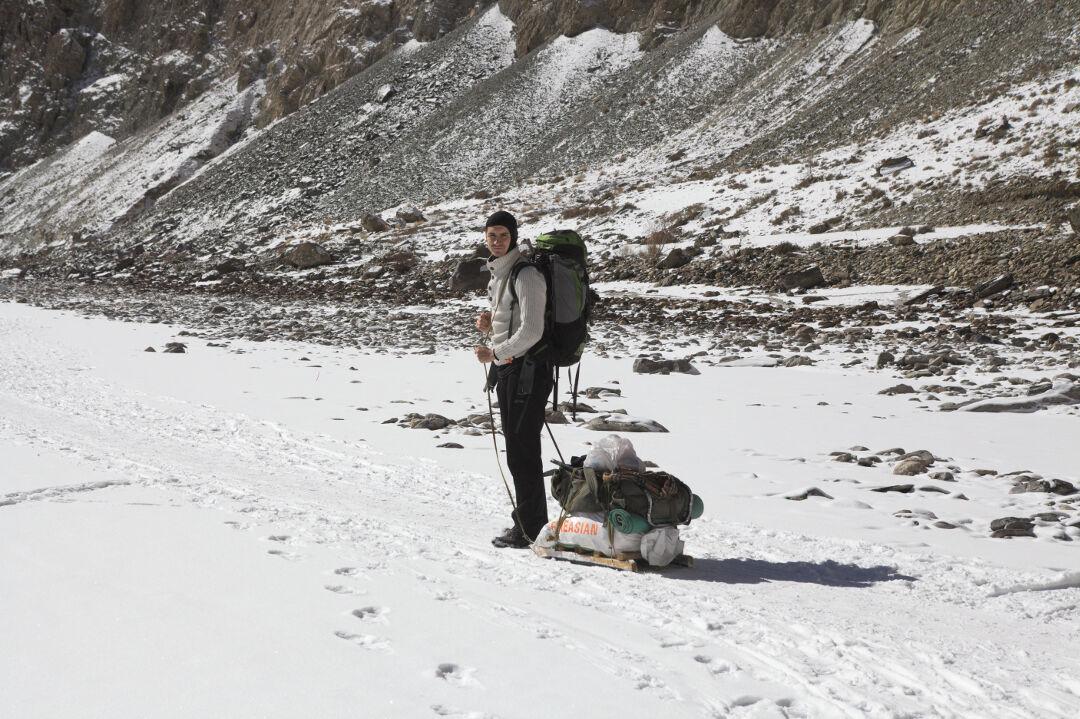 Inde - trek Zanskar (15)