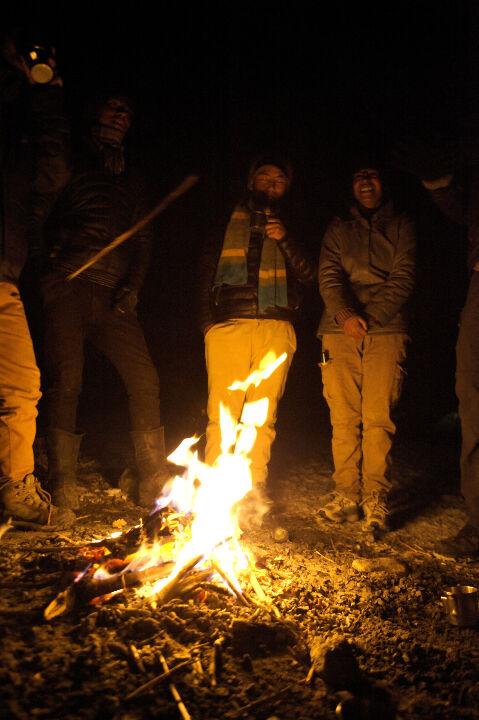 Inde - trek Zanskar (2)