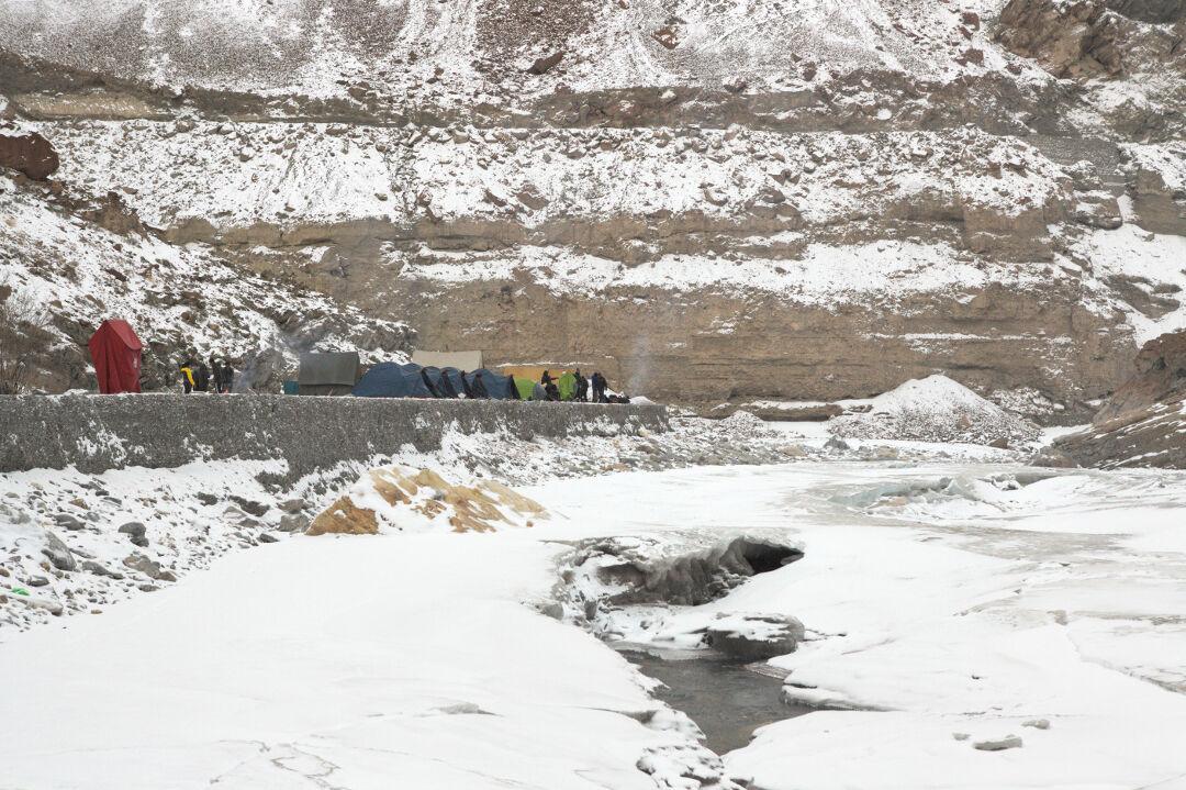 Inde - trek Zanskar (5)
