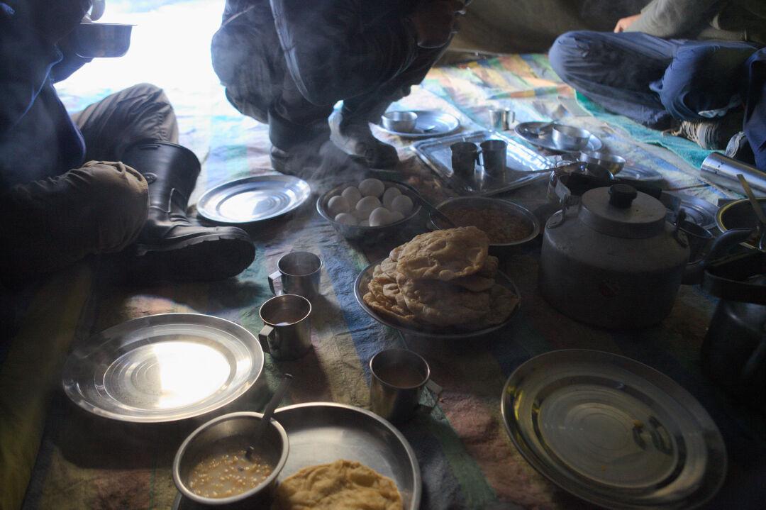 Inde - trek Zanskar (6)