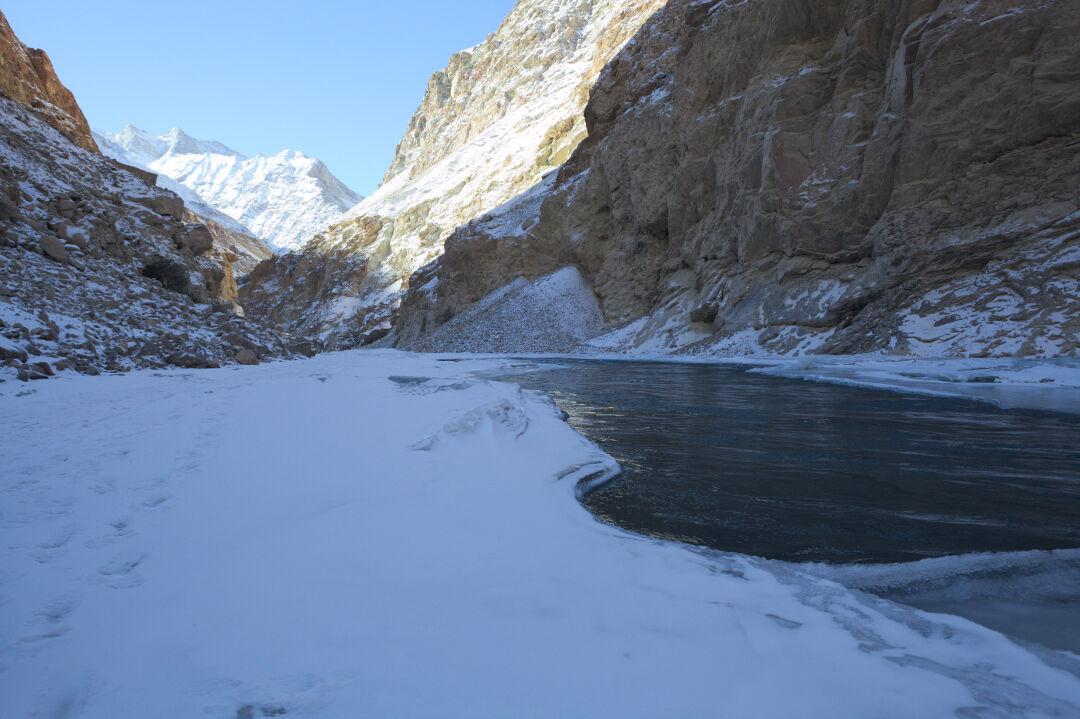 Inde - trek Zanskar (8)