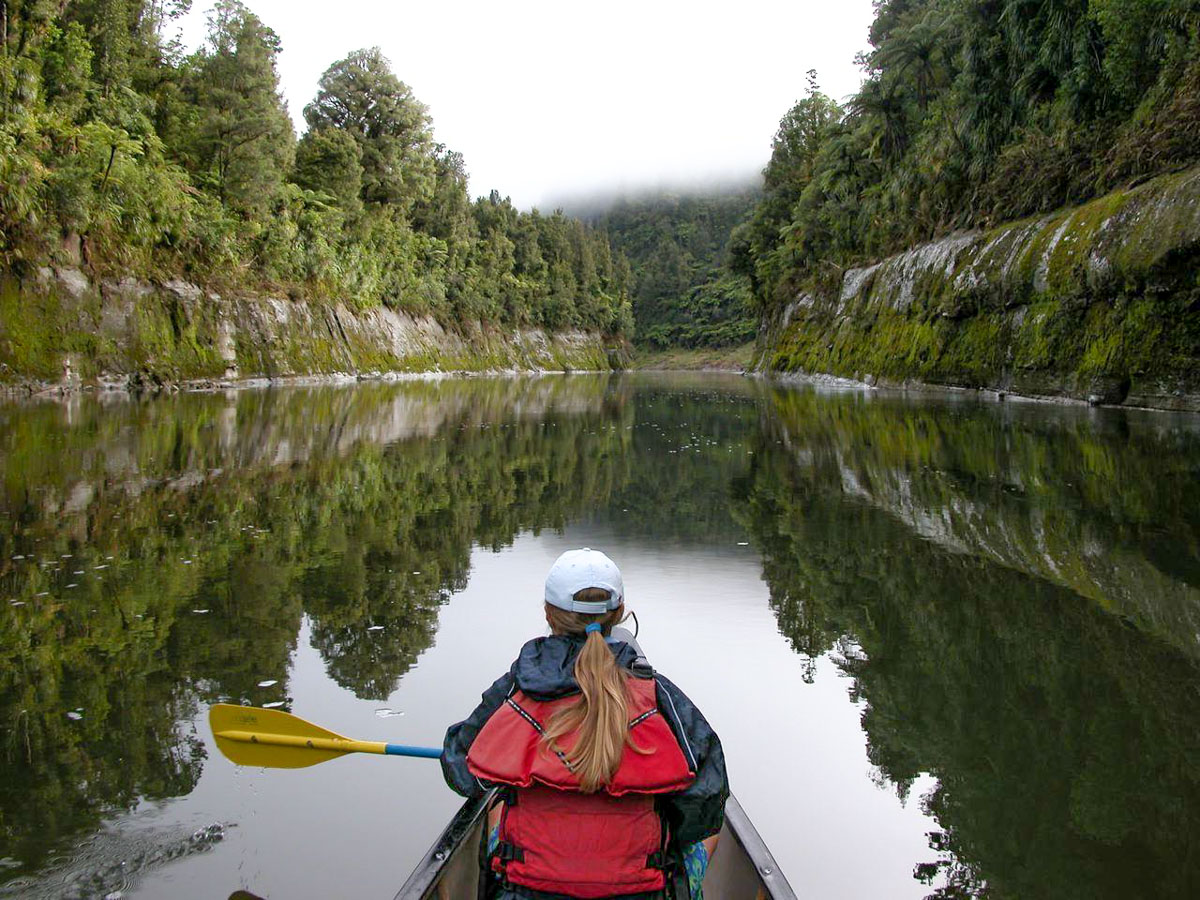 9 great walks Whanganui Journey