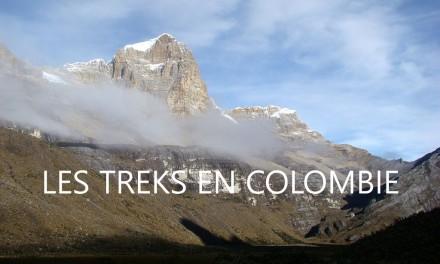 Les plus beaux treks et randonnées de Colombie