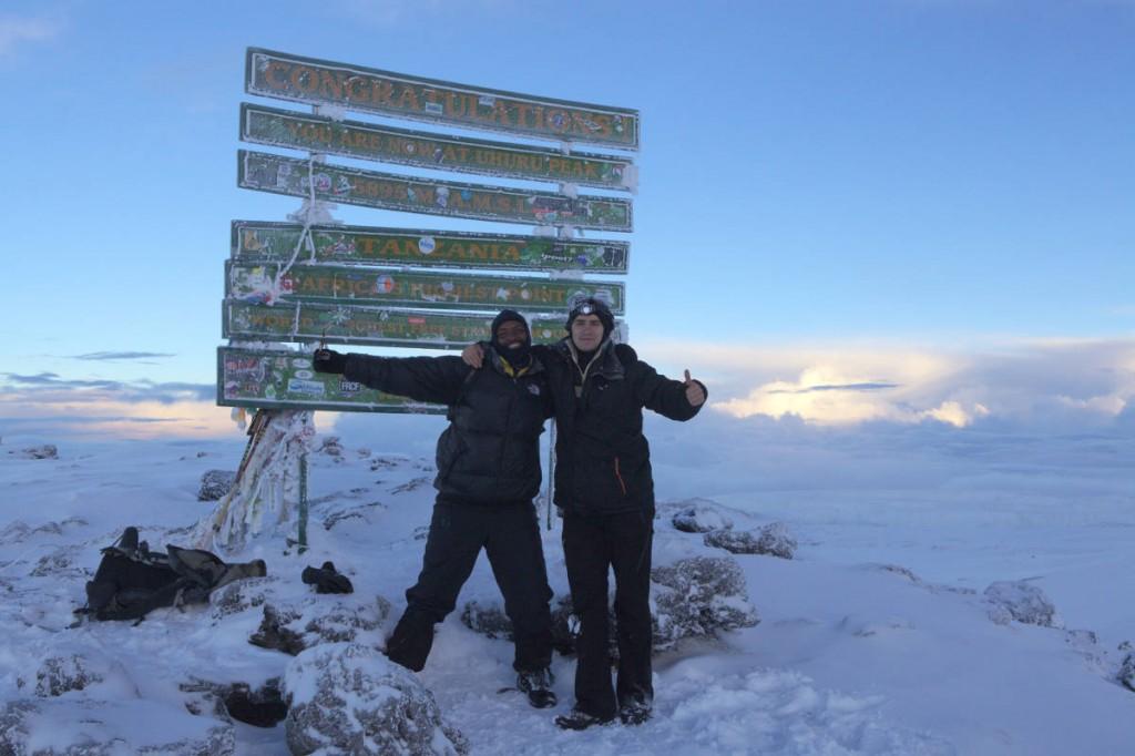 trek Kilimandjaro (2)