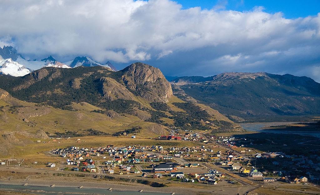 Patagonie trek El_Chaltén