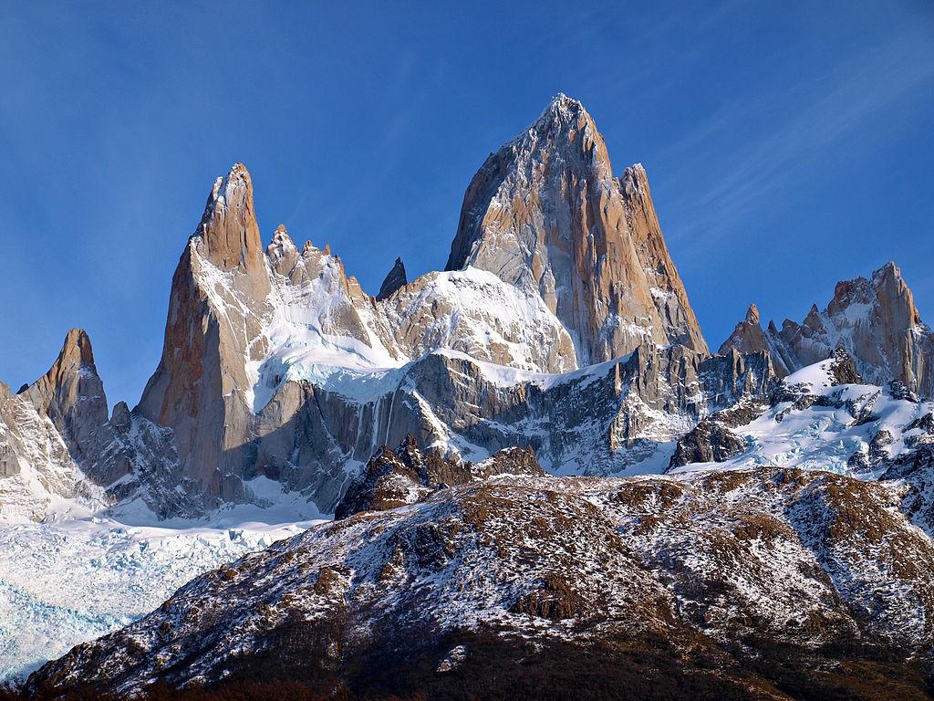 patagonie Fitz_Roy_Chalten_Argentine