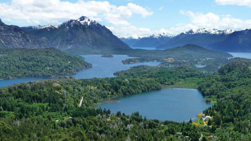 trek Bariloche