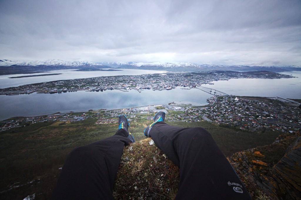 randonner en Norvège (2)
