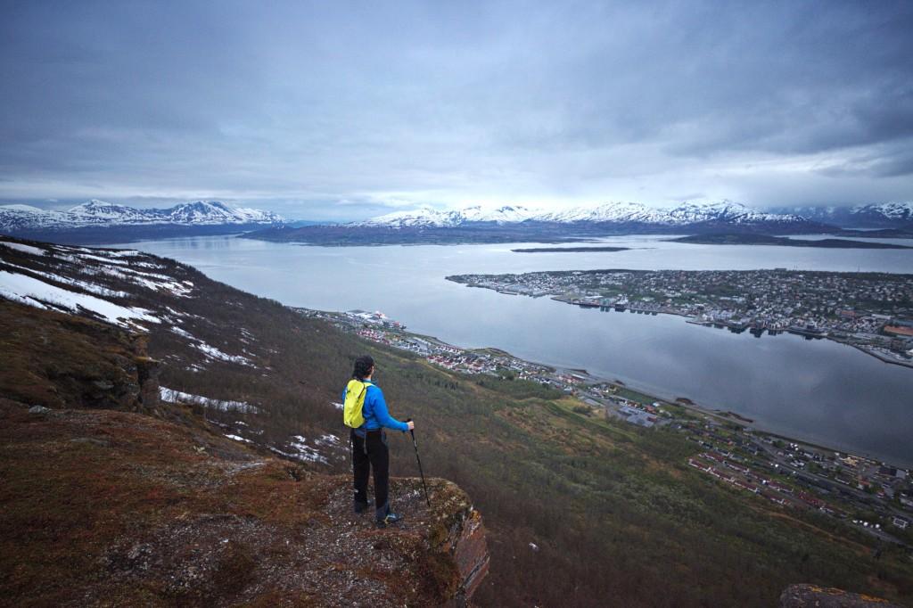randonner en Norvège (1)