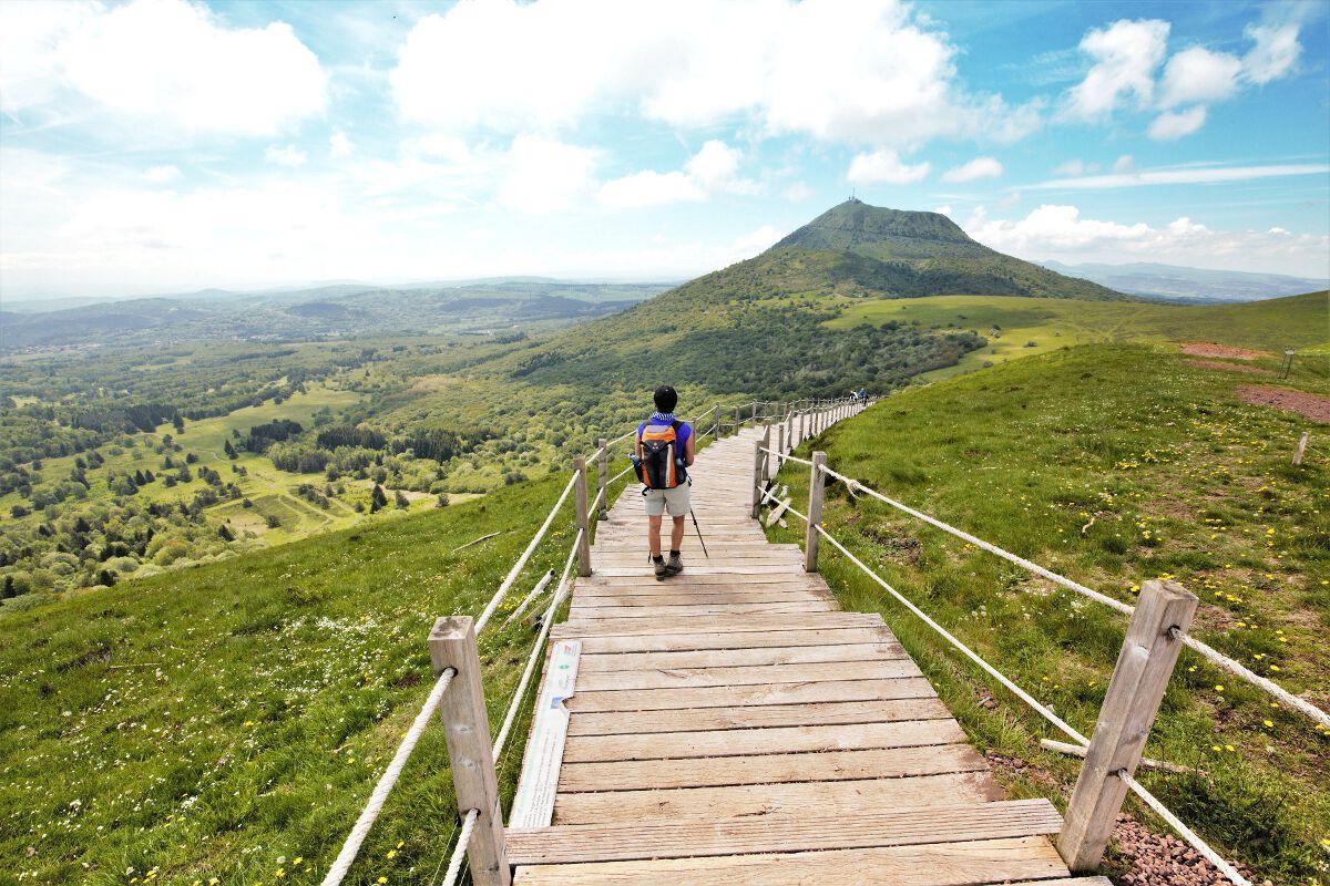 trek volcan Auvergne (2)