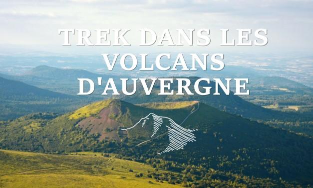 Récit d'un voyage en Auvergne