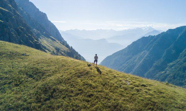 Itinéraire tour des Dents du Midi